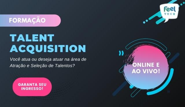 Formação Talent Acquisition